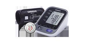Navigation Blutdruck messen 2