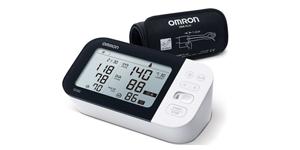 Navigation Blutdruck messen 3