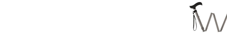 Gehstöcke