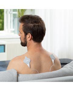 OMRON Gel-Pads für TENS-Gerät HeatTens