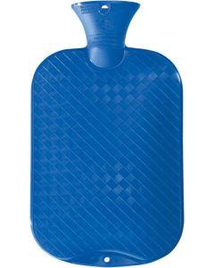 fashy Wärmflasche aus Kunststoff, 2 l
