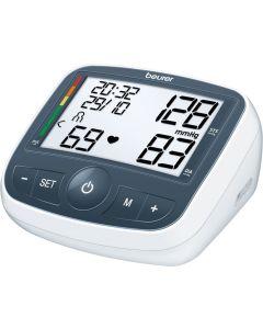 Beurer Oberarm-Blutdruckmessgerät BM 40