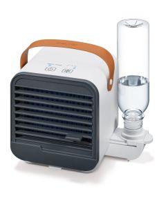 Beurer Tischventilator LV 50 Fresh Breeze
