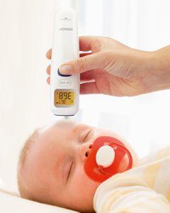 OMRON Fieberthermometer Gentle Temp 720