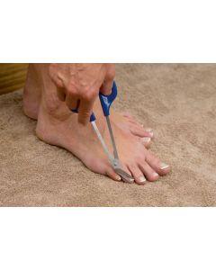 Easi-grip Fußpflegeschere