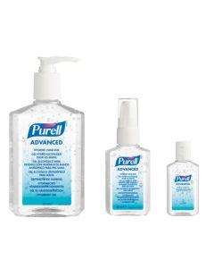 Purell Advanced Händedesinfektionsmittel