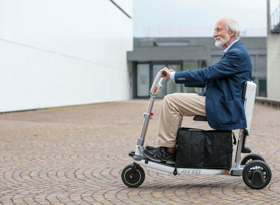 Beste Reise Leichte Faltbare Mobilität Roller Sport & Unterhaltung Roller