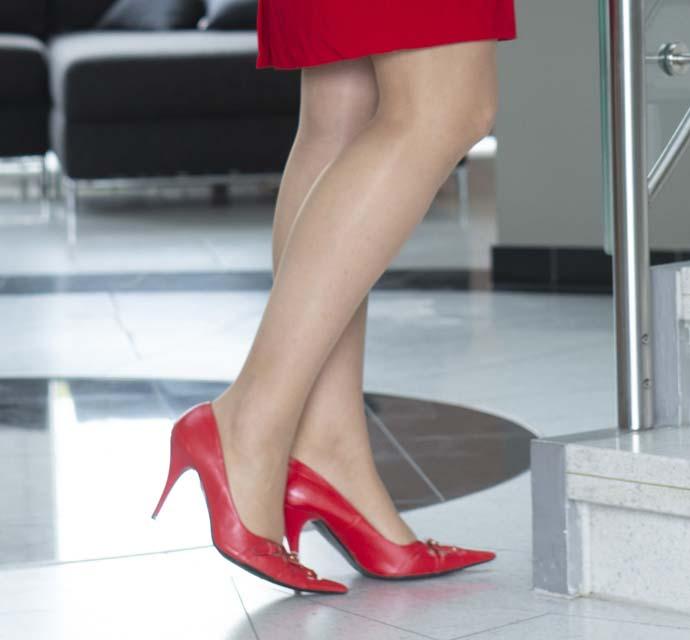 Rote Schuhe 690x640
