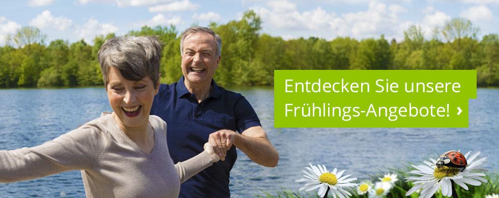Sanivita Frühlings-Angebote