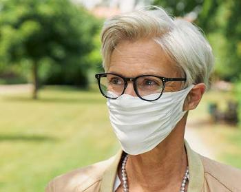 Sanivita Mund- und Nasenmaske nicht-medizinisch