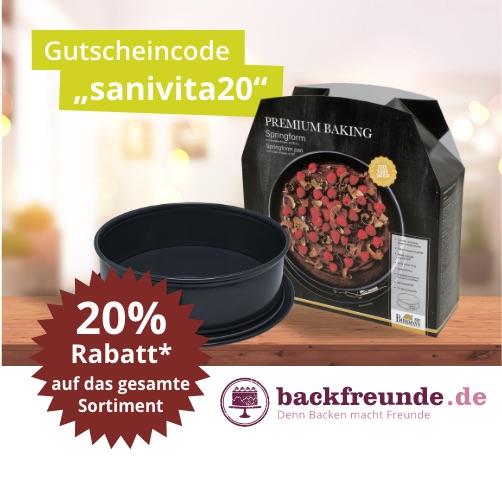 Springform Premium Baking RBV Birkmann im backfreunde Online-Shop