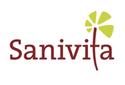 Sanivita Footer Logo